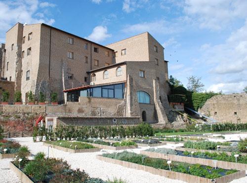 Boscolo Etoile Academy, Tuscania (VT)