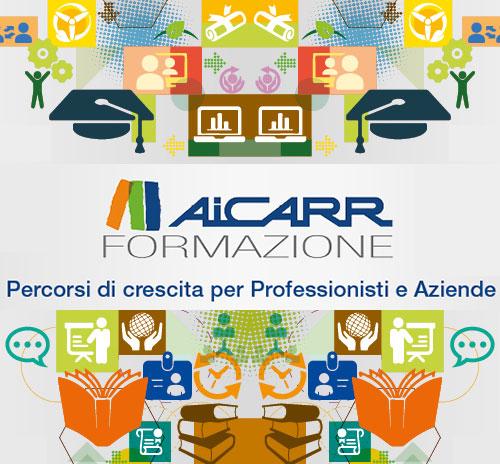 AiCARR-Formazione