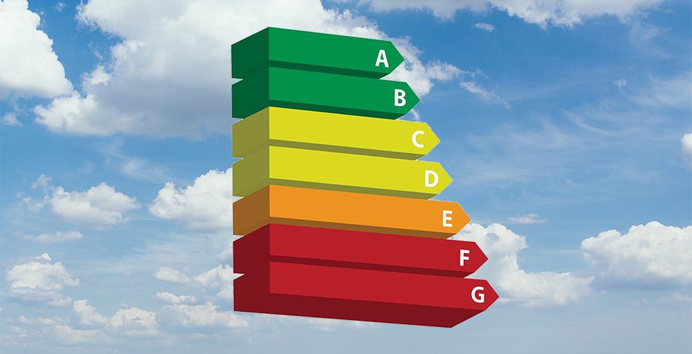 Salto di 2 classi energetiche con la sola sostituzione del generatore di calore