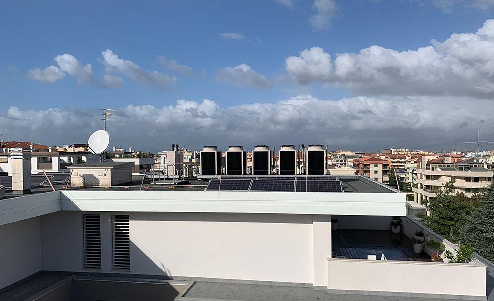 Superbonus 110%: come migliorare di 2 classi energetiche un condominio